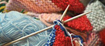 interchangeable knitting needles