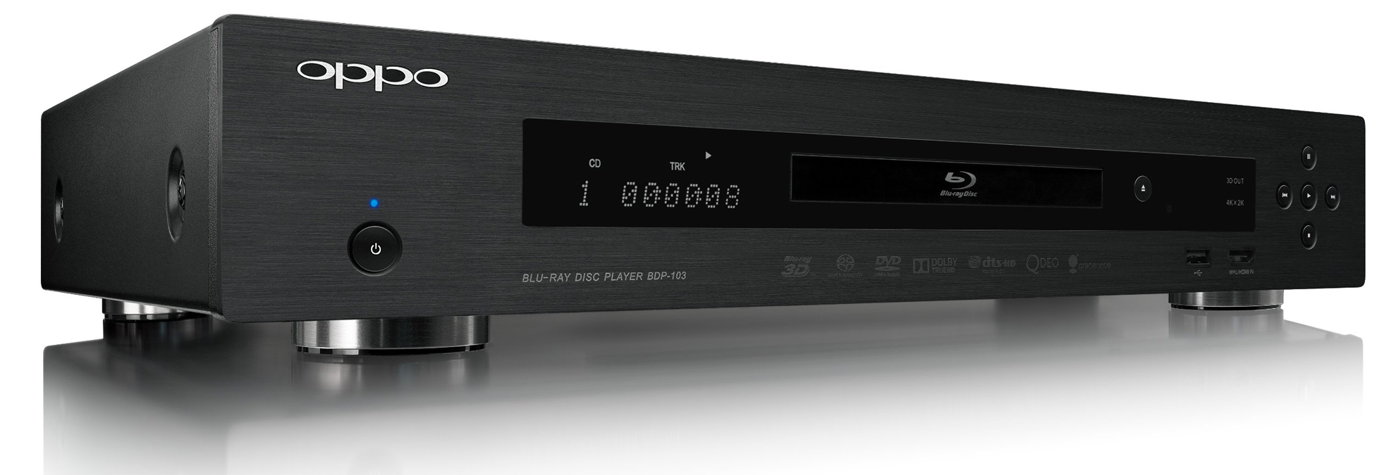 Best SACD Player - Top 4 Models to Consider for Audiophiles