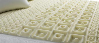 egg crate mattress topper