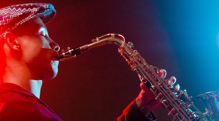 alto sax reed