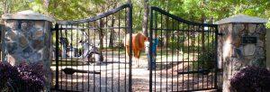 best gate opener